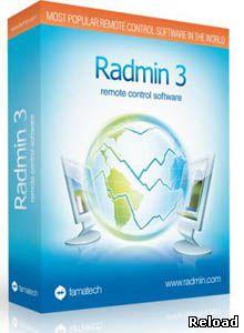 Radmin x64